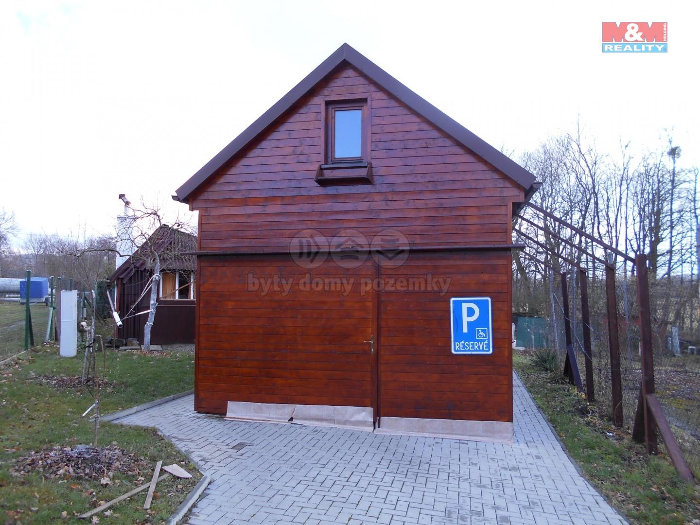 Prodej, chata, 458 m², Ostrava, ul. Na Hrázi