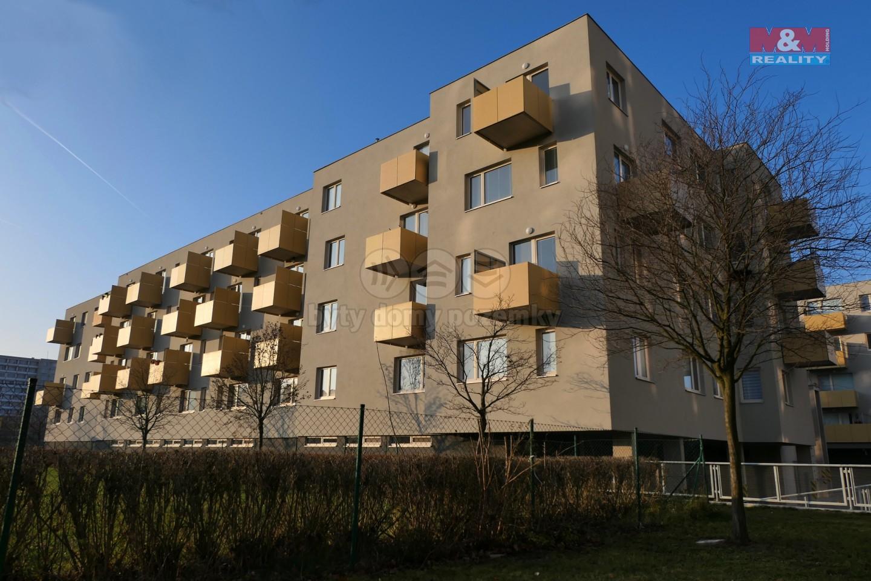 Pronájem, byt 1+kk, 38 m², Hradec Králové, ul. Jana Masaryka