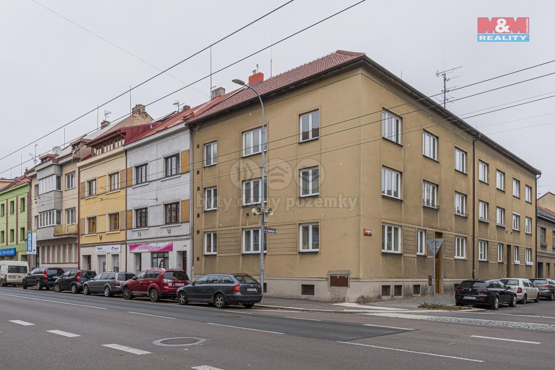 Prodej, rodinný dům, 266 m², Pardubice, ul. Jana Palacha