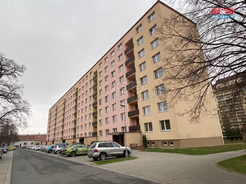 Prodej, byt 2+kk, 32 m², Prostějov, ul. Libušinka