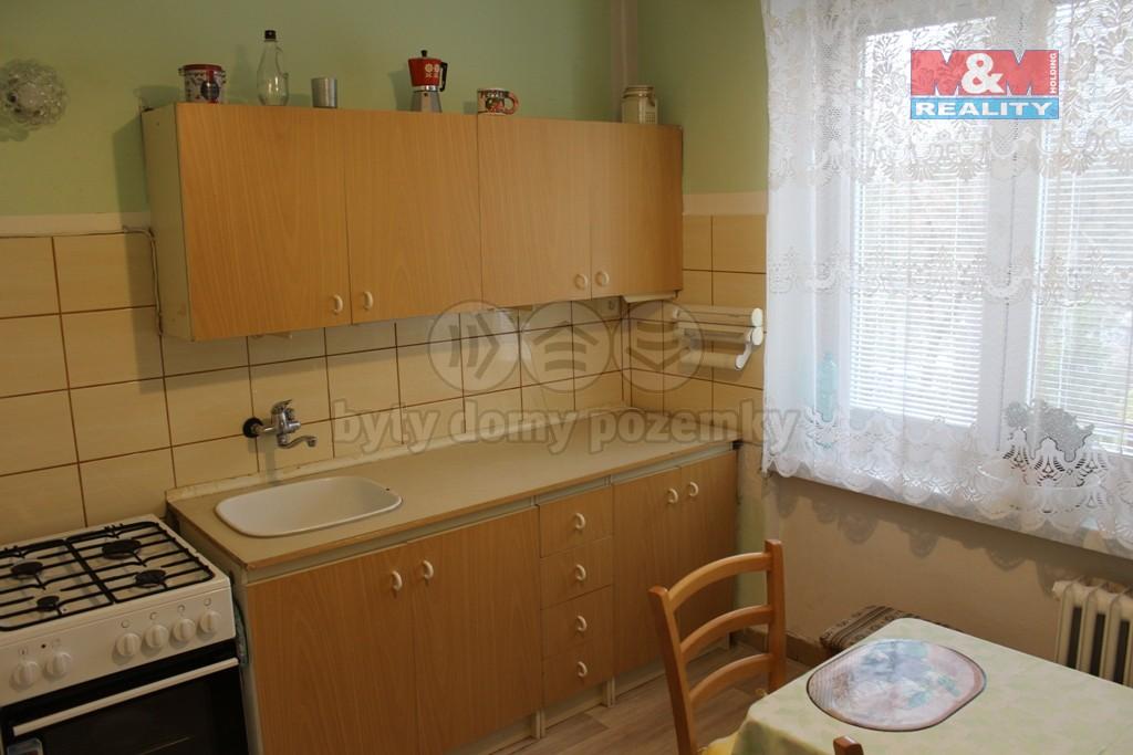 Prodej, byt 2+1, Karviná, ul. Cihelní