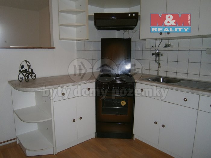 Prodej, byt 1+1, 65 m2, Čáslav