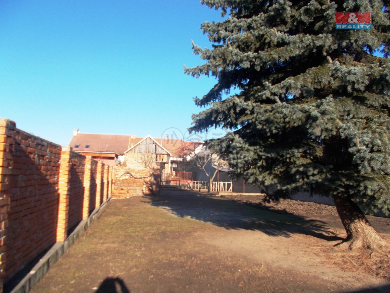 Prodej, pozemek k bydlení, 362 m², Lanžhot