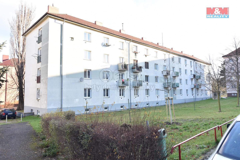 Prodej, byt 2+1, 53 m2, Neratovice