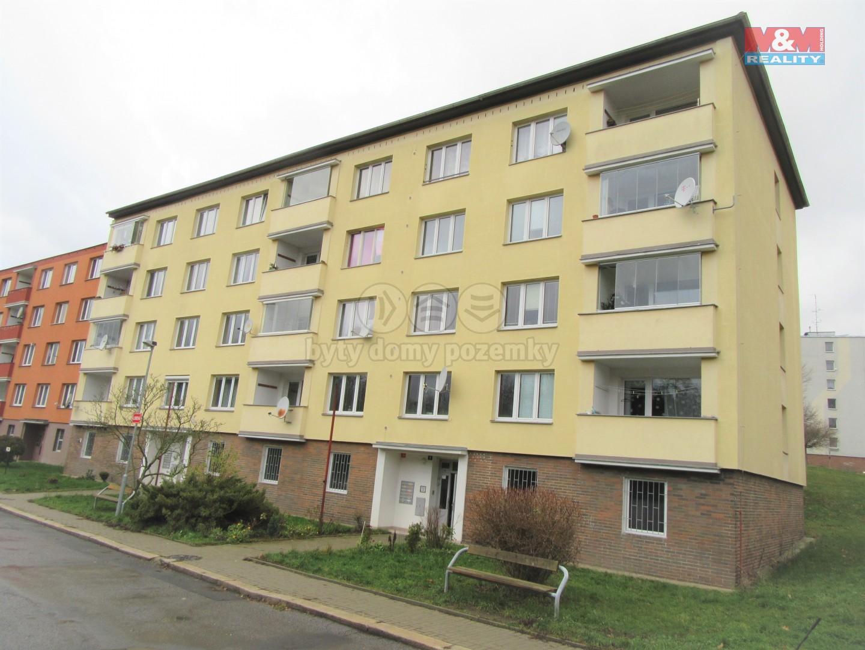 Prodej, byt 2+1, 64 m2, Karlovy Vary, ul. Lomená