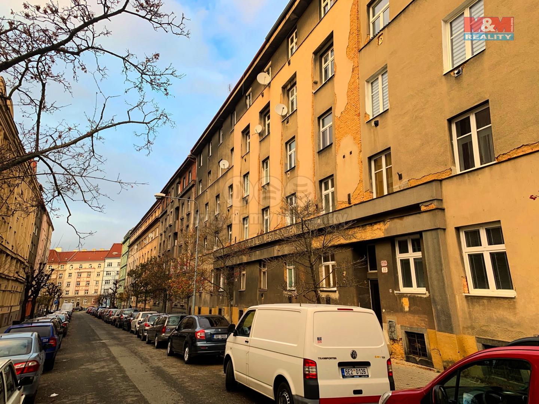 Prodej, byt 2+kk, 52m2, Plzeň, ul. Čechova