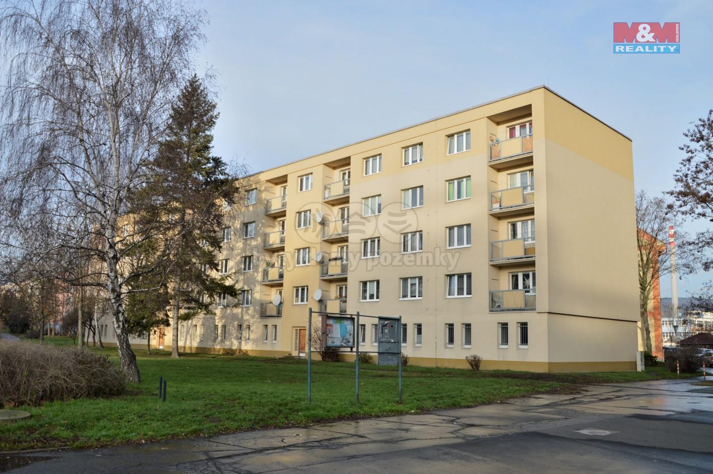 Prodej, byt 2+1, 52 m², Teplice, ul. Duchcovská