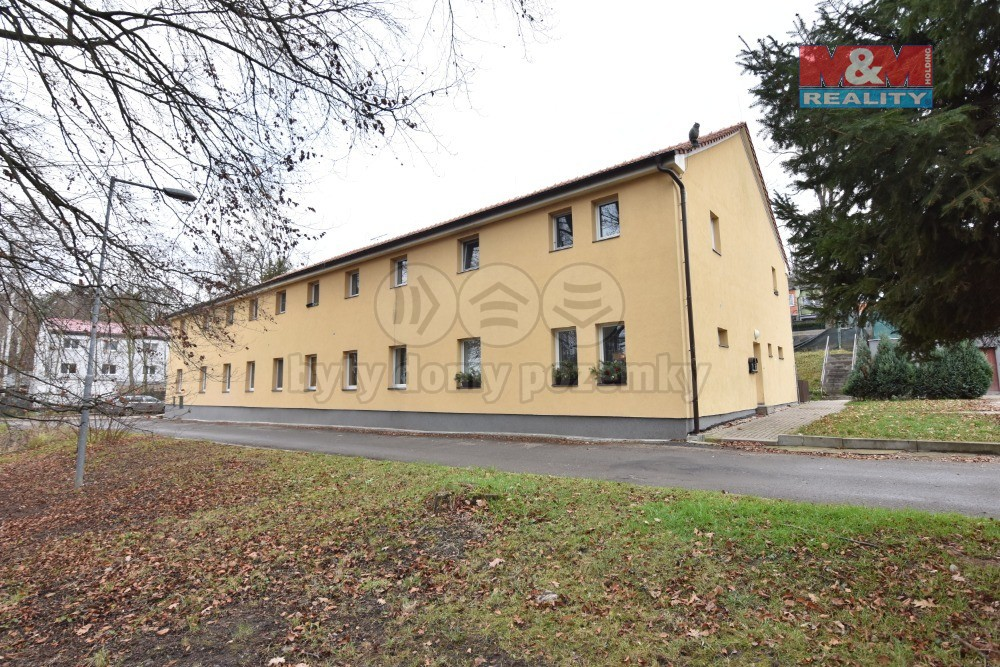 Prodej, byt 3+kk, 90 m2, OV, Milovice, Mladá, mezonet
