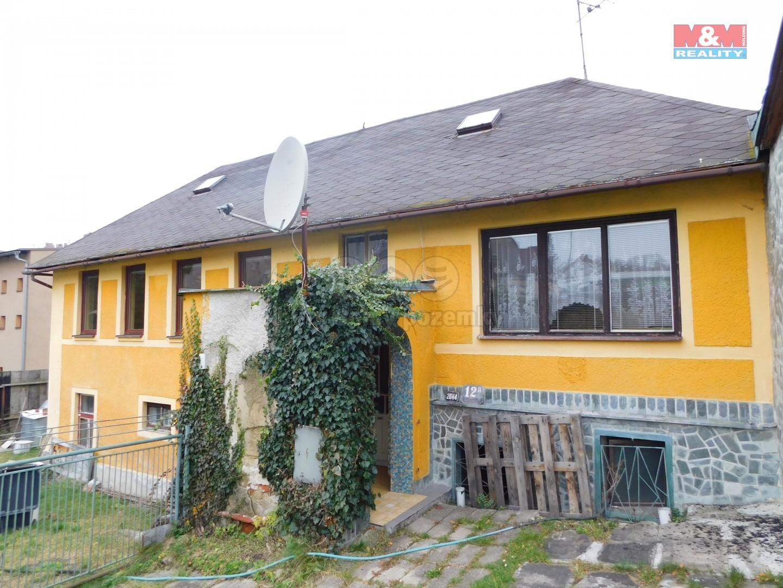 Pronájem, byt 2+kk, Jablonec nad Nisou, ul. Růžová