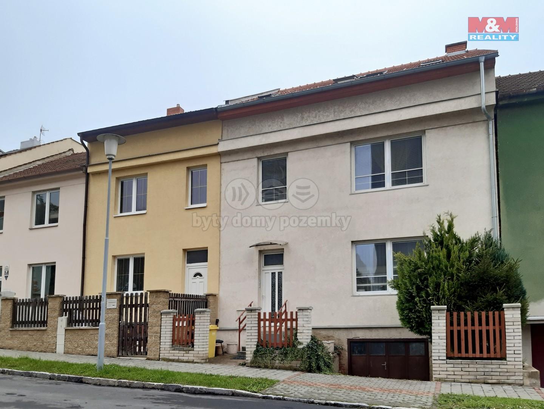 Pronájem, byt 1+kk, 30 m², Brno - Štýřice