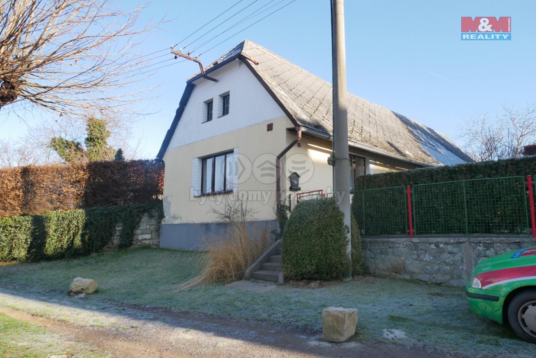 Prodej, rodinný dům, Slatiňany, ul. Smetanovo nábřeží