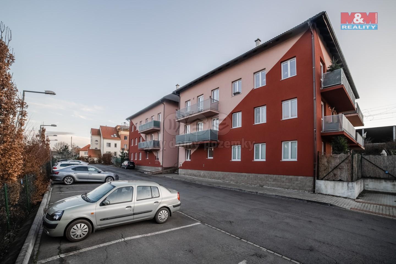 Prodej, byt 3+kk, 70 m2, Plzeň - Křimice, ul. Žitná