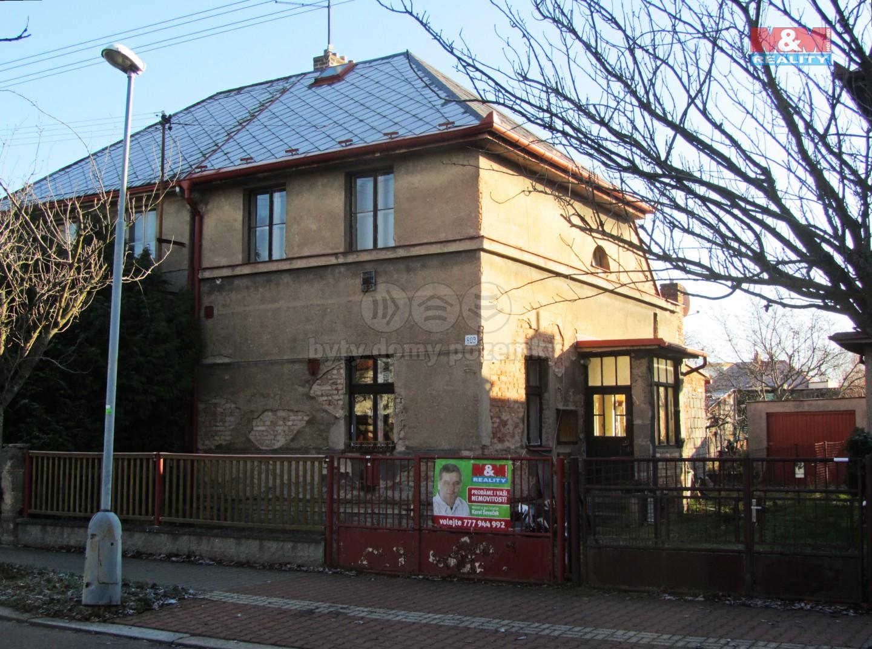 Prodej, rodinný dům, 103 m2, Pardubice
