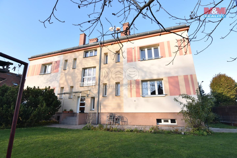 Prodej, byt 2+1, Hradec Králové, ul. Dvorská
