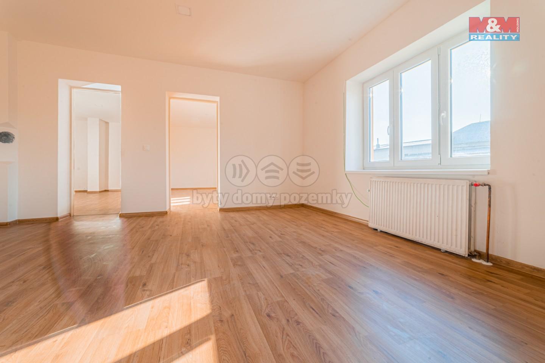 Prodej, rodinný dům, 599 m2, Troubky - Zdislavice