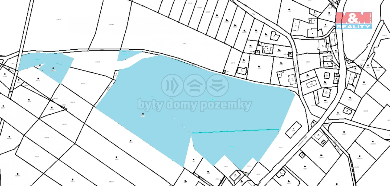 Prodej, pozemky, 37830 m2, Liberec