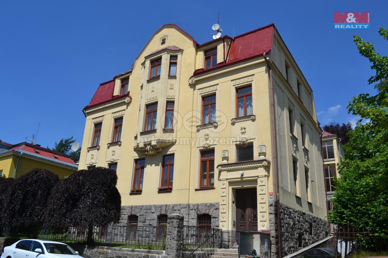 Pronájem, byt , 4+kk, , Jablonec nad Nisou, ul. Korejská