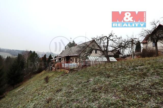 Prodej, rodinný dům, 3+1, Libštát