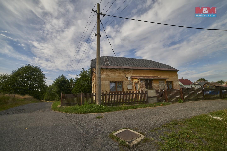Prodej, rodinné domy, Mikulášovice