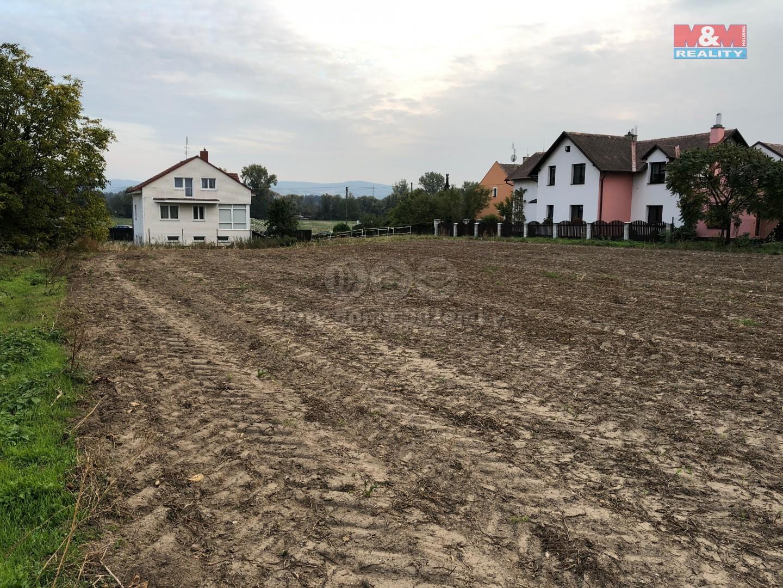 Prodej, pozemek k bydlení, 1702 m², Opava, ul. Hlavní