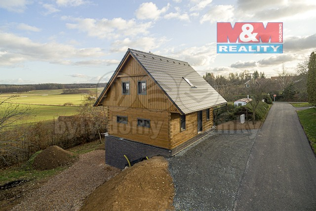 Prodej, rodinný dům, 491 m2, Žumberk