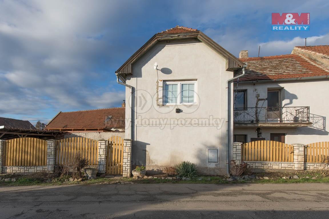 Prodej, rodinný dům, Vojkovice - Bukol