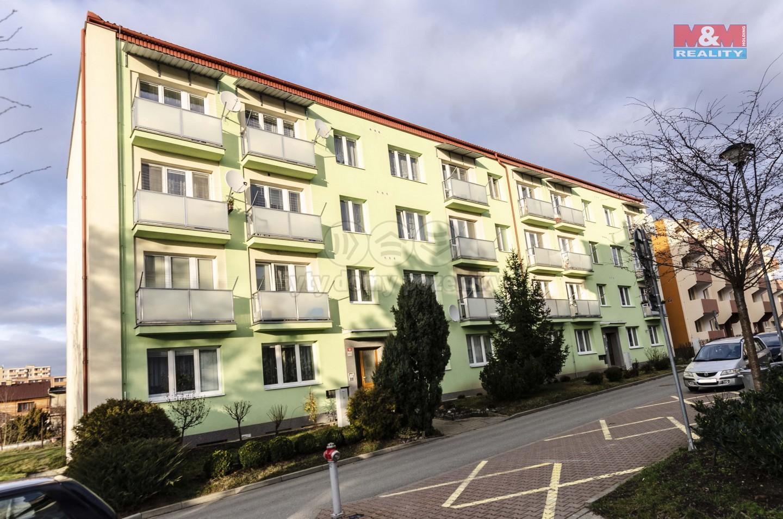 Prodej, byt 3+1, 66 m2, OV, Ivančice