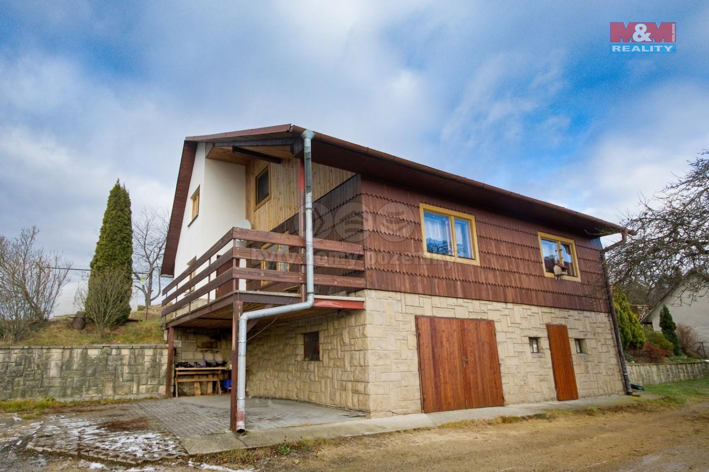 Prodej, rodinný dům, 6+kk, Valašské Meziříčí, Podlesí