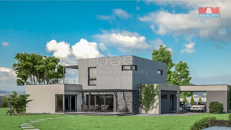 Prodej, rodinný dům, 180 m², Vřesina, ul. Lázeňská