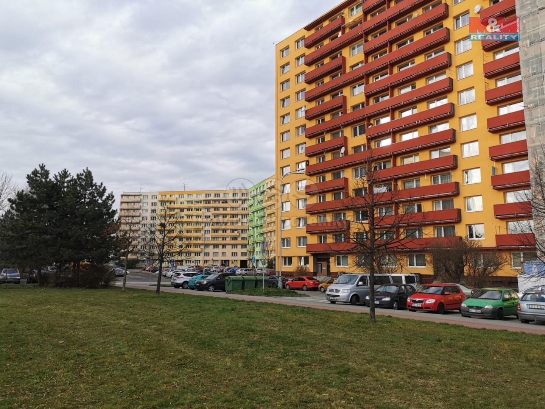 Prodej, byt 3+1, 80 m², Ostrava - Hrabůvka, ul. Cholevova