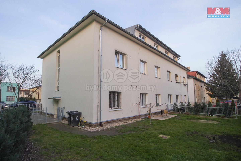 Prodej, byt 2+1, 38 m², Praha, ul. Dolnoměcholupská
