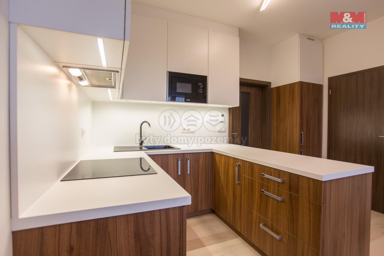 Prodej, byt 2+kk, 41 m2, Prostějov, ul. Werichova