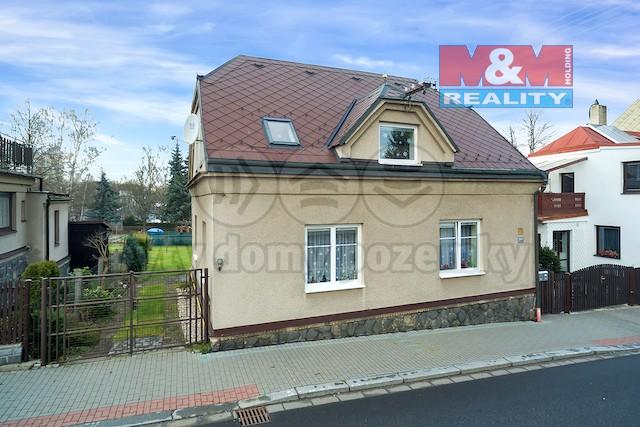 Prodej, rodinný dům, 768 m2, Hlinsko, ul. Rokycanova