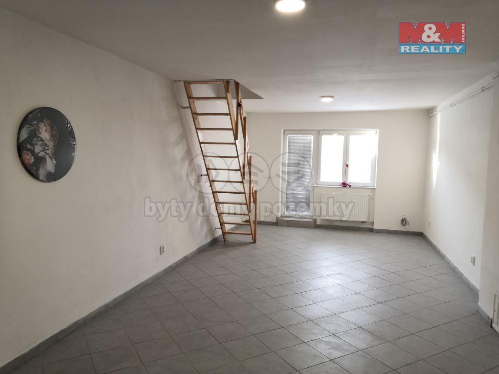 Prodej, rodinný dům, 72 m², Držovice, ul. Fibichova