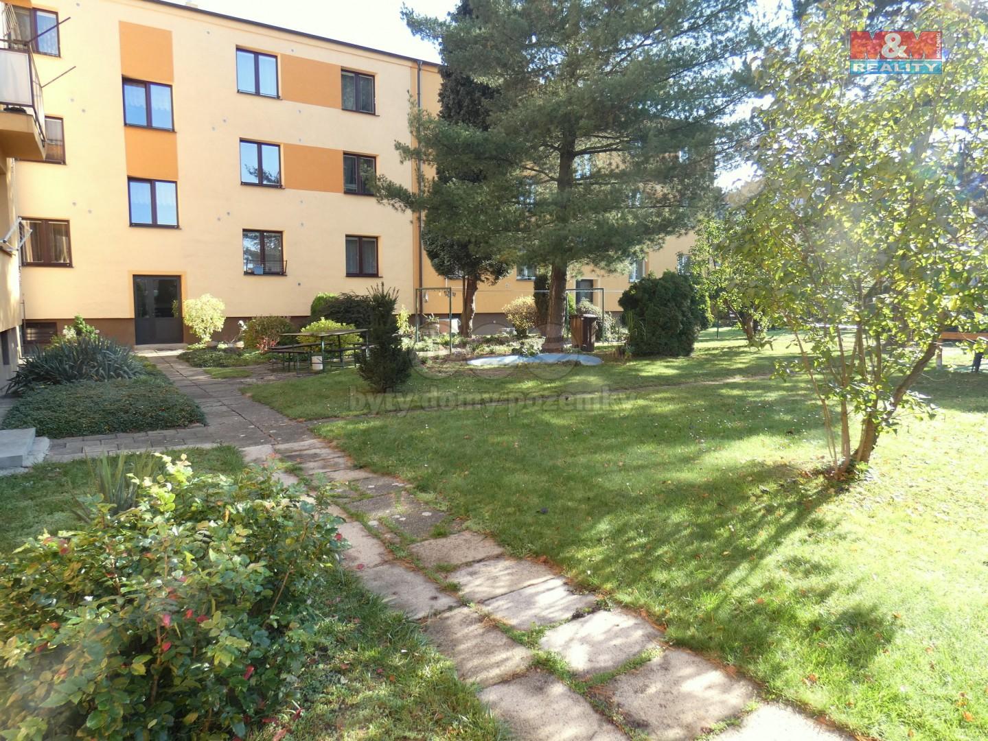 Pronájem, byt 1+kk, Ostrava, ul. Moravská
