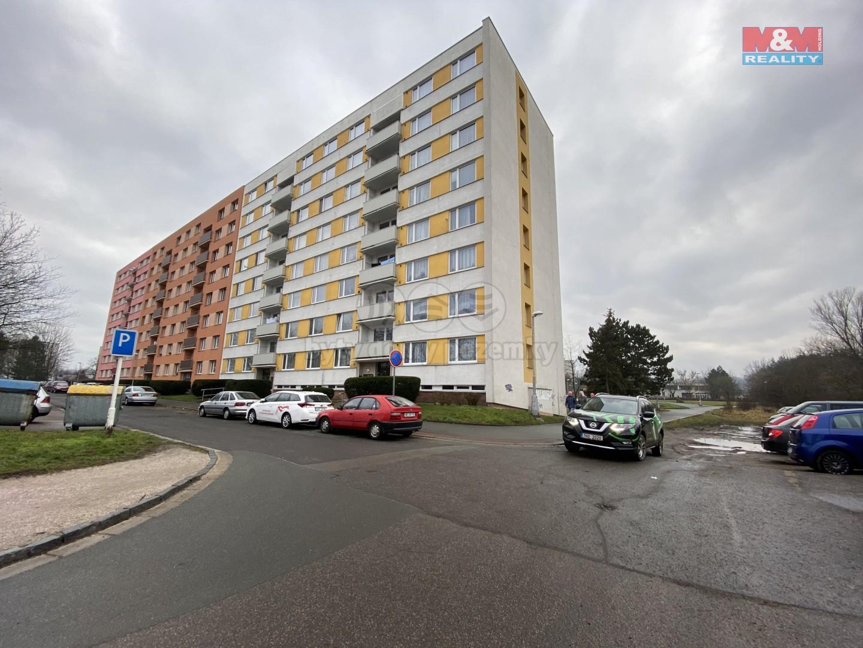 Prodej, byt 1+1, Hradec Králové, ul. Palachova