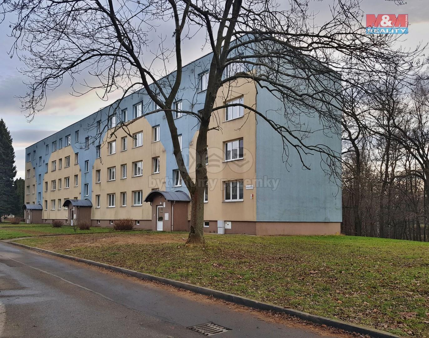 Pronájem, byt 2+1, 45 m², Havířov