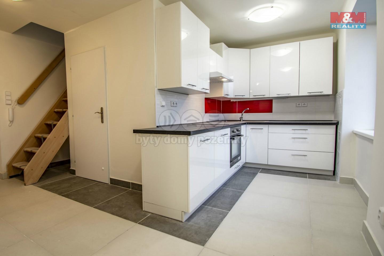 Pronájem, byt 2+kk, 79 m², Frýdek-Místek, ul. Heydukova