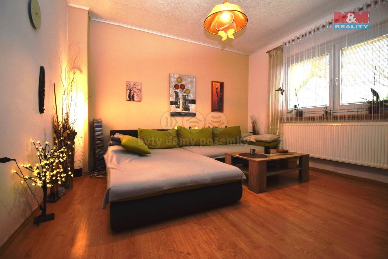 Prodej, rodinný dům, Hradec Králové, ul. Na Dubech