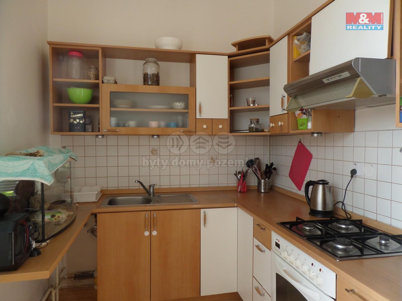Prodej, byt 2+kk, 55 m2, Šumperk