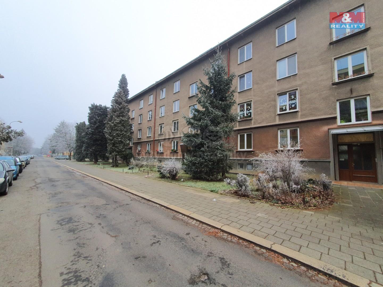 Pronájem, byt 2+1, 65 m², Přerov, ul. Purkyňova