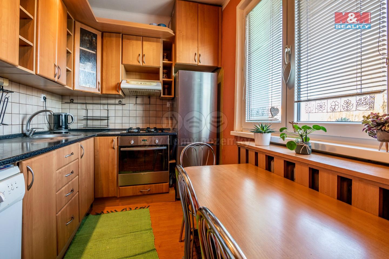 Prodej, byt 3+1, 55 m², Karviná, ul. Ciolkovského
