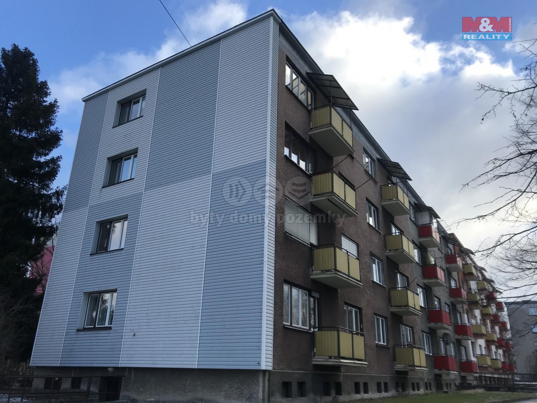 Prodej, byt 3+1, 78 m2, Frýdek - Místek, ul. Lískovecká