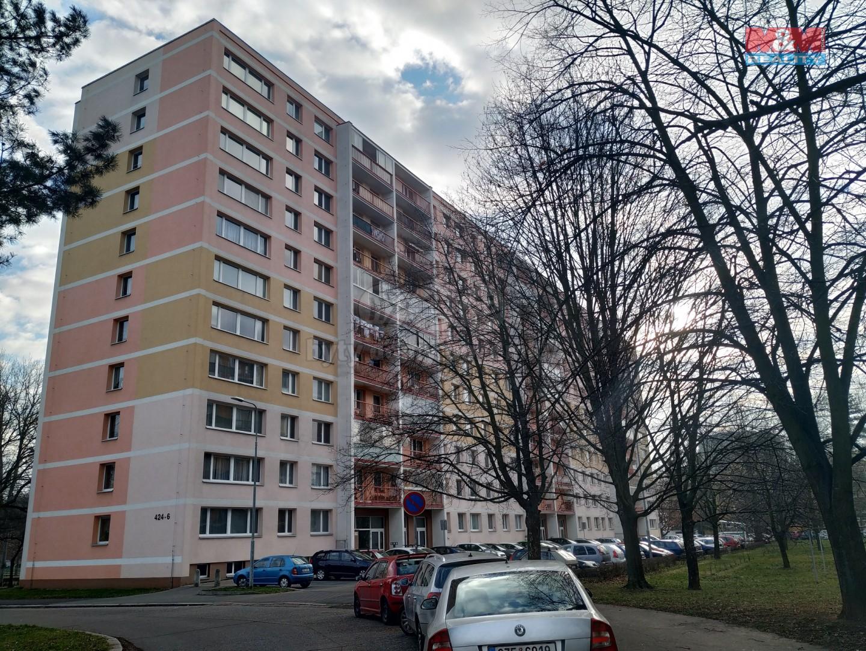 Prodej, byt 3+1, Pardubice, ul. Brožíkova