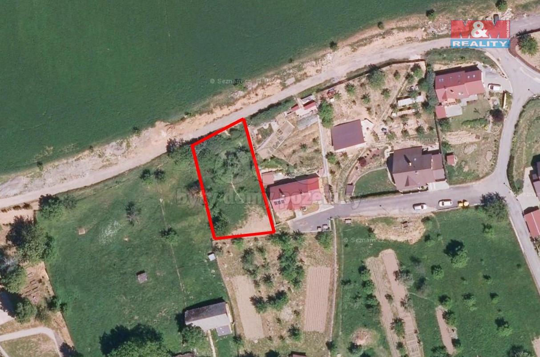 Prodej, pozemek k bydlení, 863 m², Bělov
