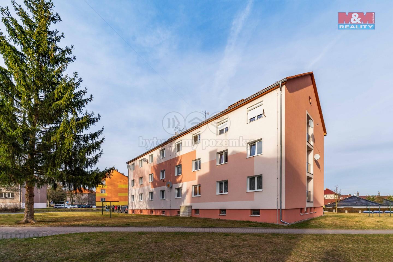 Prodej, byt 2+1, 57 m², Tlučná, ul. V Rybníčkách