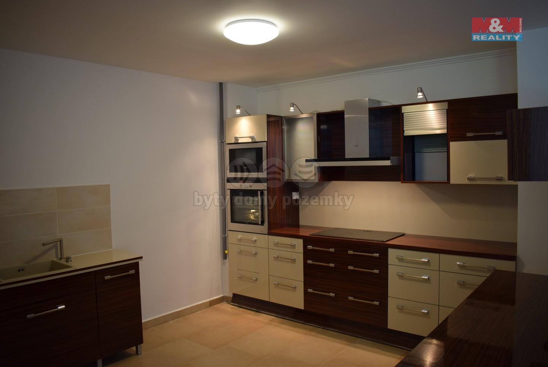 Pronájem, byt 1+kk, 60m2, Holice v Čechách