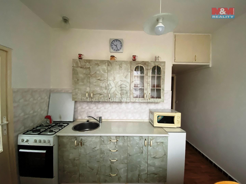 Prodej, byt 2+1, Studénka, ul. L. Janáčka