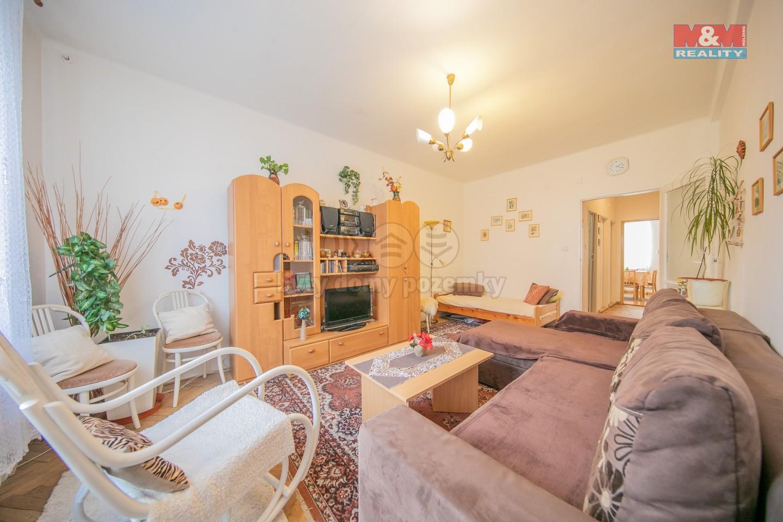 Prodej, byt 2+1, 56 m2, Přerov, ul. Vaňkova