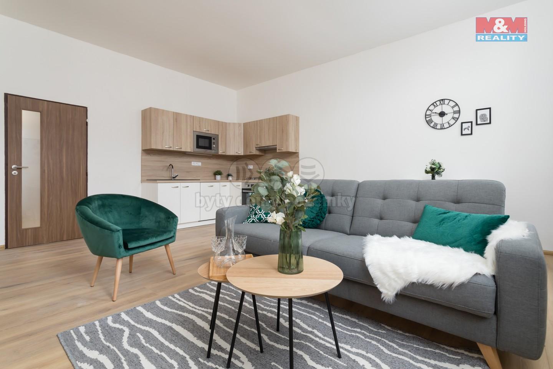 Prodej, byt 4+kk, 85 m², OV, Krnov, ul. Albrechtická